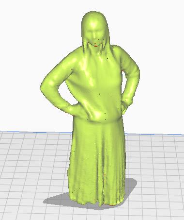 2020 03 24 12 43 04 - 3D-сканирование фигуры человека с использованием  PrimeSense сенсора от Xbox360