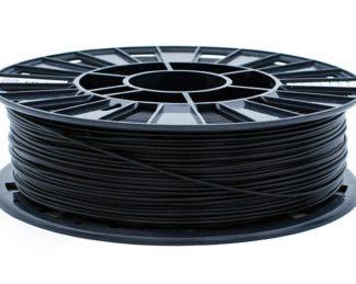 Пластик для 3D печати черный PLA REC