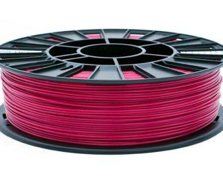 Пластик для 3D печати малиновый PLA REC