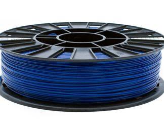 Пластик для 3D печати темно-синий PLA REC