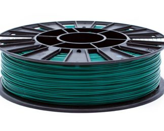 Пластик для 3D печати темно-зеленый PLA REC