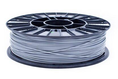 Пластик для 3D печати серый PLA REC