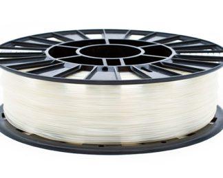 Пластик для 3D печати натуральный PLA REC