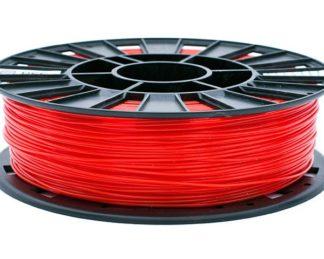Пластик для 3D печати красный PLA REC в Екатеринбурге