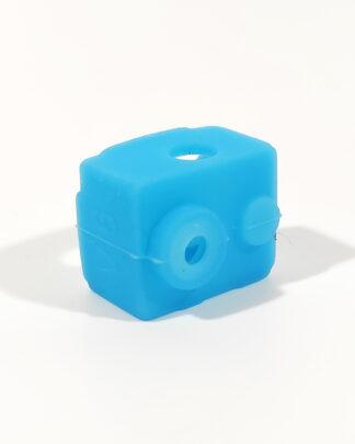 silicon-sock-e3d-v6-blue
